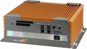 НПП  Родник  сообщает о начале поставок новой модели безвентиляторного встраиваемого контроллера Boxer AEC-6940, производства компании AAEON