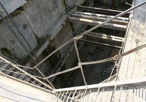 В Харьковской области при ремонте канализации пропали без вести трое ассенизаторов