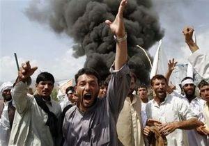 НАТО отзывает всех своих сотрудников из министерств в Афганистане