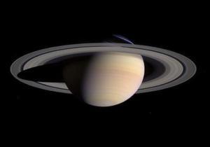 Ученые: Планета Сатурн постепенно гаснет
