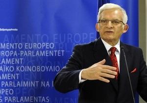 DW: Глава Европарламента заявил, что ЕС сомневается в украинской демократии и судебной системе
