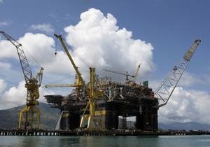Украина существенно сократила транзит и переработку нефти