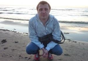 В Киеве снова избили гей-активиста