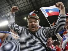 Евро-2008: Россиянам не хватает люксов