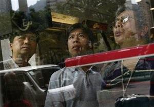 Фондовые рынки Азии закрылись снижением из-за японской АЭС