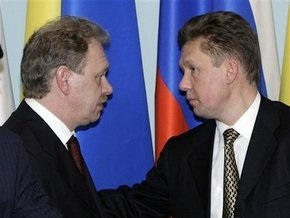 Правление Нафтогаза утверждает, что на Дубину не давили в Москве
