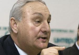 Багапш надеется, что Абхазию вскоре признает Украина
