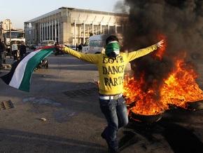 Фотогалерея: Мир отреагировал на события в секторе Газа