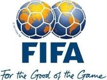 Рейтинг ФИФА: Украина - 30-ая