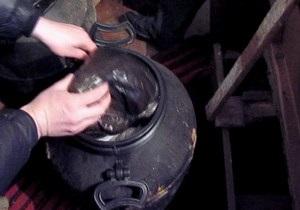 В Харьковской области милиционеры изьяли 40 кг марихуаны у 43-летнего безработного