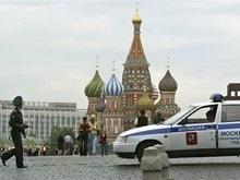 ФСБ предотвратила теракты во время выборов президента РФ