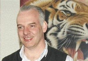 Новая версия: британца Хейвуда в Китае отравили