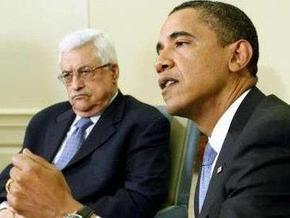 Обама уверен, что Израиль признает эффективность  двух государств