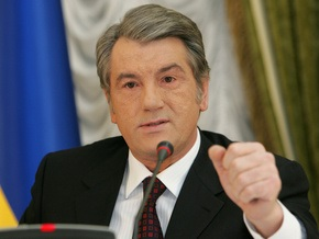 Ющенко отреагировал на резонансное убийство в Одессе