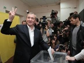 КС: Депутаты местных советов получают полномочия на пять лет независимо от выборов