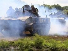Грузия предъявила Южной Осетии встречные обвинения в обстреле