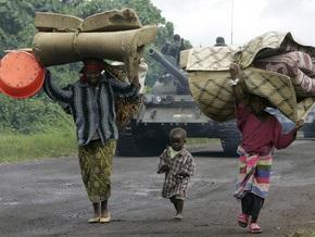 На границе Анголы и ДР Конго перевернулся грузовик: погибли 32 человека