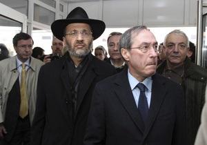 Стрельба в Тулузе: во Франции усилят наблюдение за еврейскими школами
