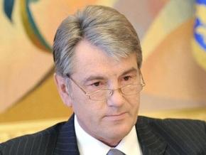 Закон о выборах: после преодоления вето Ющенко обратится в КС
