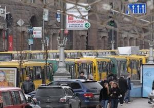 Попов заверяет, что цены на проезд в коммунальном транспорте повышаться не будут