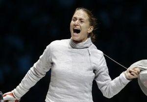 Блог: Олимпиада. Танец с саблями Софьи Великой