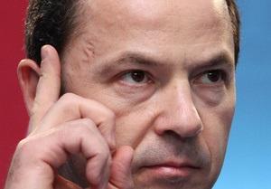 Тигипко определил ключевую проблему Украины в 2011 году