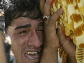 Взрыв на северо-востоке Багдада : не менее пяти погибших