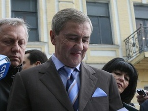 Черновецкий сегодня вручит квартиры киевским льготникам
