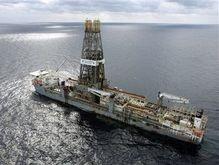 Буш снял запрет на добычу нефти на шельфе