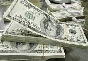 Украина облегчила долговое бремя, выплатив $120 млн внешнего займа
