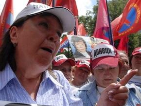 Витренко заявила о своем участии в сегодняшней Свободе на Интере