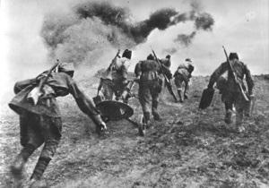 Русская служба Би-би-си: 70 лет степному блицкригу Германии под Сталинградом