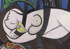 Установлен новый мировой рекорд по стоимости произведения искусства