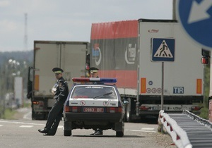 На польско-белорусской границе задержали радиоактивный жемчуг