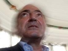 Березовского обвиняют в хищении экспонатов из чеченского музея