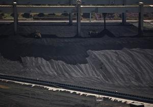 Глобальное потепление бьет по мировым производителям угля