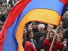 МИД Украины рекомендует воздержаться от поездок в Армению