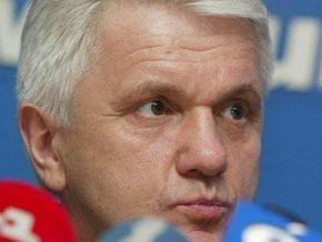 Литвин предлагает Ющенко и Тимошенко внести согласованный проект изменений в бюджет
