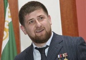 Кадыров о митинге оппозиции: Кучка людей портит большинству предпраздничное настроение