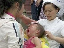 Китайцам, пострадавшим от землетрясения, разрешили родить еще одного ребенка