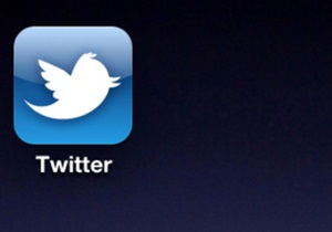 Русскоязычные пользователи Twitter испытывают трудности с доступом к ряду его функций