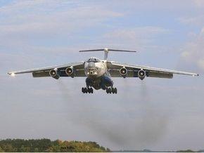 Причиной столкновения двух Ил-76 в Махачкале названа ошибка экипажа