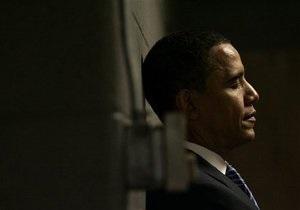 Конгресс США просит Обаму сообщить сроки операции в Ливии