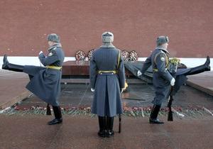 Захоронения из Кремлевской стены могут перенести в Мытищи - источник