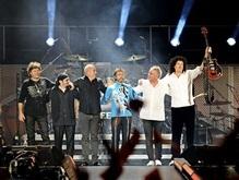 Концерт Queen в Харькове собрал 800 тысяч гривен