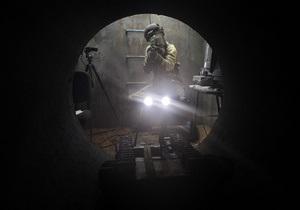 Израильский спецназ высадился на направлявшееся в Газу судно с активистами