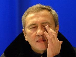 Опрос: Рейтинг Черновецкого опустился до 8%