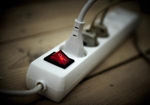 Украинцы из-за жары в августе увеличили потребление электроэнергии на 25%
