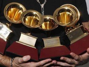 В Лос-Анджелесе объявили номинантов на премию Грэмми