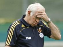 Главный тренер сборной Испании трудоустроился в Турции